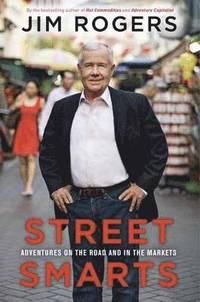 Street Smarts (inbunden)