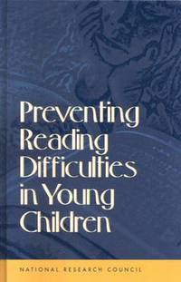 Preventing Reading Difficulties in Young Children (h�ftad)