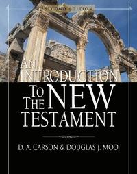 An Introduction to the New Testament (e-bok)