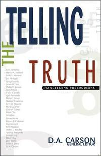 Telling the Truth (e-bok)