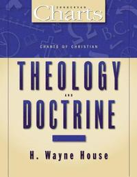 Charts of Christian Theology and Doctrine (h�ftad)