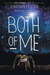 Both of Me (inbunden)