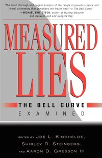 Measured Lies (h�ftad)