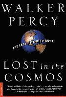 Lost in the Cosmos: The Last Self-Help Book (h�ftad)