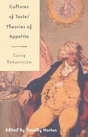 Cultures of Taste (häftad)