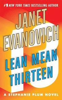 Lean Mean Thirteen (h�ftad)