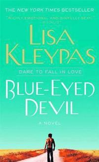 Blue-Eyed Devil (h�ftad)