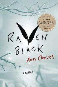 Raven Black (h�ftad)