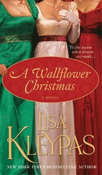 A Wallflower Christmas (h�ftad)