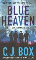 Blue Heaven (pocket)