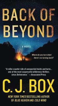 Back of Beyond (inbunden)