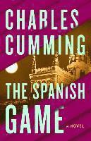 The Spanish Game (h�ftad)