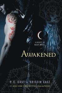 Awakened (h�ftad)
