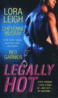 Legally Hot (h�ftad)