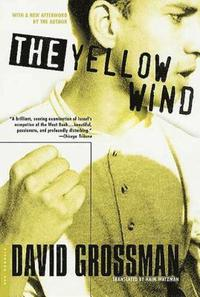 The Yellow Wind: With a New Afterword by the Author (pocket)