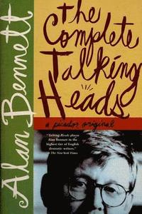 The Complete Talking Heads (pocket)