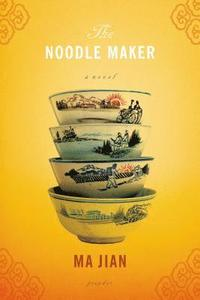 The Noodle Maker (pocket)