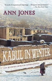 Kabul In Winter (h�ftad)