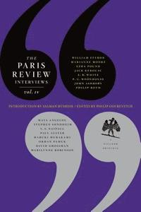 The Paris Review Interviews, IV (inbunden)