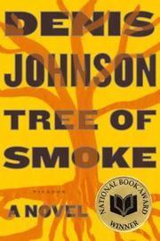 Tree of Smoke (häftad)