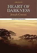 Critical essays heart of darkness