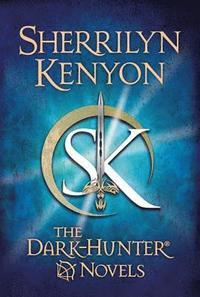 Kenyon Dark-Hunter Boxed Set (pocket)