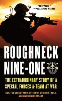 Roughneck Nine-One: The Extraordinary Story of a Special Forces A-team at War (pocket)