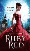 Ruby Red (inbunden)
