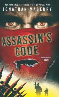 Assassin's Code (h�ftad)
