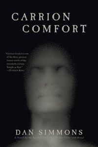 Carrion Comfort (h�ftad)