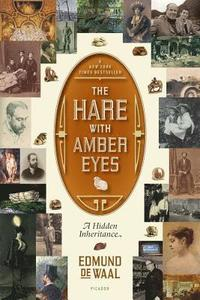 The Hare with Amber Eyes: A Hidden Inheritance (inbunden)