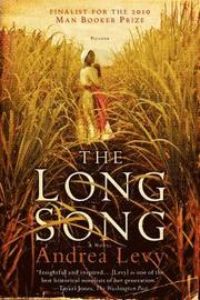 The Long Song (h�ftad)