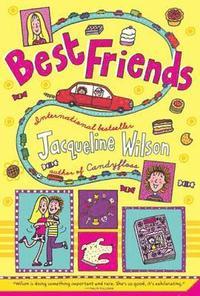 Best Friends (h�ftad)