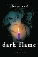 Dark Flame (h�ftad)