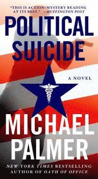 Political Suicide (inbunden)