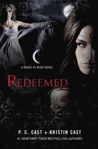 Redeemed (h�ftad)
