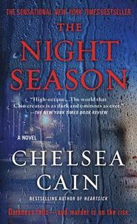 The Night Season (h�ftad)