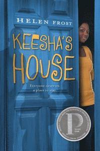 Keesha's House (h�ftad)