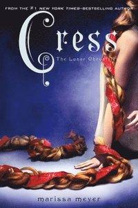 Cress (inbunden)