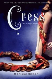 Cress (e-bok)
