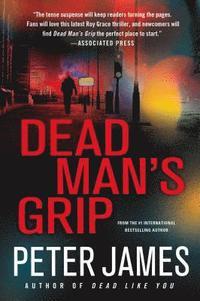Dead Man's Grip (h�ftad)