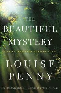The Beautiful Mystery (inbunden)