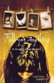 Fall for Anything (h�ftad)