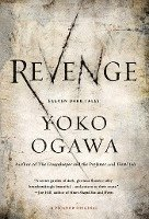 Revenge: Eleven Dark Tales (pocket)