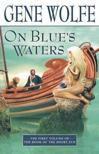 On Blue's Waters (h�ftad)