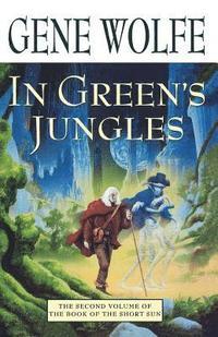 In Green's Jungle (h�ftad)