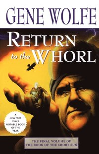 Return to the Whorl (h�ftad)
