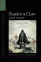 Shadow and Claw (h�ftad)