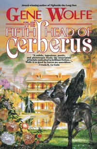 The Fifth Head of Cerberus: Three Novellas (h�ftad)