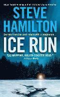 Ice Run (inbunden)